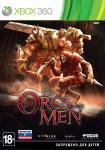 Of Orcs and Men для Xbox 360
