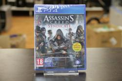 Assassin's Creed 6 : Синдикат (Syndicate)  для Sony PlayStation 4