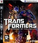 Transformers: Revenge of the Fallen для Sony PlayStation 3