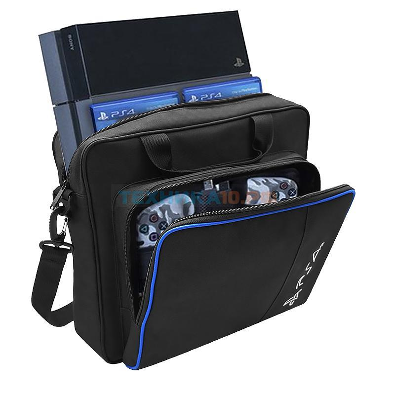Сумка Travel Case - PS4/PS4 Slim/PS4 PRO (HL-P-4-1305 A)