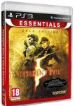 Resident Evil 5 Gold Edition для Sony PlayStation 3