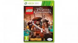 LEGO Pirates of the Caribbean 4 (Пираты Карибского Моря 4) The Video Game для Xbox 360