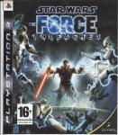 Star Wars: The Force Unleashed (PS3) для Sony PlayStation 3
