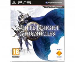 White Knight Chronicles  для Sony PlayStation 3
