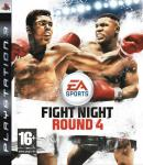 Fight Night Round 4 (PS3) для Sony PlayStation 3
