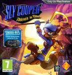 Sly Cooper: Thieves in Time (Прыжок во времени) (PS3) для Sony PlayStation 3