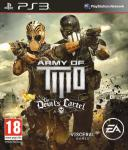 Army of Two: The Devil's Cartel для Sony PlayStation 3