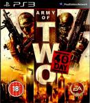Army of Two: The 40th Day (PS3) для Sony PlayStation 3