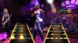 Guitar Hero: Warriors of Rock (PS3) для Sony PlayStation 3