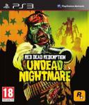 Red Dead Redemption: Undead Nightmare  для Sony PlayStation 3