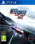 Need for Speed Rivals  для Sony PlayStation 4