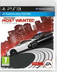 Need for Speed: Most Wanted 2012 (Criterion) с поддержкой PS Move Русская Версия  для Sony PlayStation 3