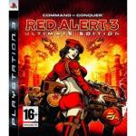 Command and Conquer: Red Alert 3 Ultimate Edition для Sony PlayStation 3