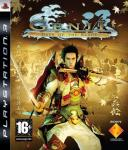 Genji: Days of the Blade (PS3) для Sony PlayStation 3