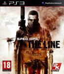 Spec Ops: The Line  для Sony PlayStation 3