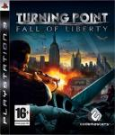 Turning Point: Fall of Liberty для Sony PlayStation 3