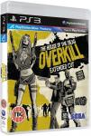 The House of the Dead: Overkill - Extended Cut с поддержкой Move для Sony PlayStation 3