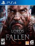 Lords of the Fallen (PS4) для Sony PlayStation 4