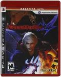 Devil May Cry 4 (Greatest Hits) (PS3) для Sony PlayStation 3
