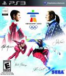 Vancouver 2010: Olympic Winter Games для Sony PlayStation 3