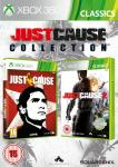 Just Cause 1 + 2 Doublepack для Xbox 360