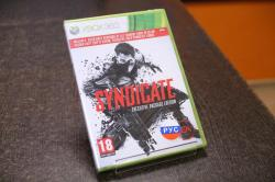 Syndicate Executive Package Edition Русская Версия Xbox 360