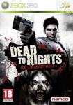Dead to Rights: Retribution для Xbox 360
